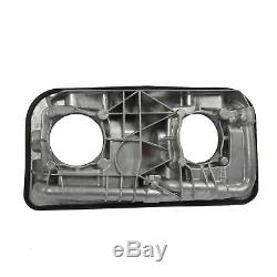 For Benz C63 E63 R63 S63 AMG M156 ML63 Intake Manifold Center Plate Gasket kit