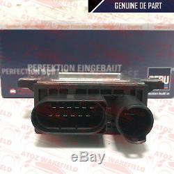 For Bmw 5 Series E60 E61 530d 535d Glow Plugs & Beru Relay Control Module Unit
