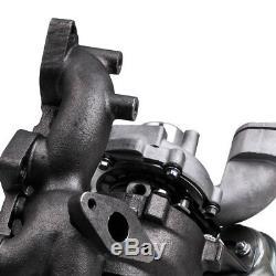 For Seat Altea Skoda Octavia 2.0tdi 100KW 2004-2010 bkd avz engine Turbo GT1749V