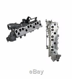 For Sprinter 2500 3500 Set of Left & Right Intake Manifolds with Gaskets Genuine