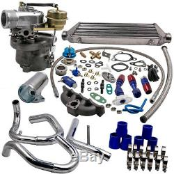 For VW AEB ANB APU AWT ENGINE 1.8 k04 K03 turbocharger with manifold intercooler