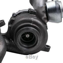 For VW PASSAT B6 2.0TDI GARRET 724930 103KW 140HP BKD AZV BKP TURBOCHARGER
