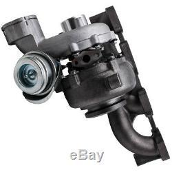 For VolksWagen Golf MK6 VI 136BHP Hatchback 2008-2012 2.0TDI Turbo with manifold