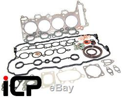 Full Engine Gasket Kit Fits Nissan Silvia 200SX SR20DET Zenki Kouki 93-01