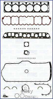 Full Engine Gasket Set Ajusa Aju50160400
