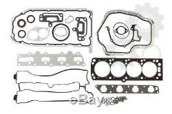 Full Engine Gasket Set Ajusa Aju50189000