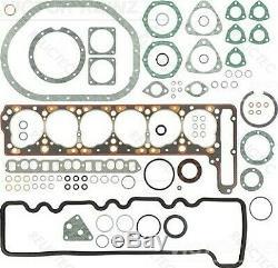 Full Engine Gasket Set MBW108 W109, W111, W113, S, PAGODE 1300109708 1300103521