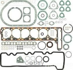 Full Gasket Set, Engine For Mercedes-benz Victor Reinz 01-23425-04