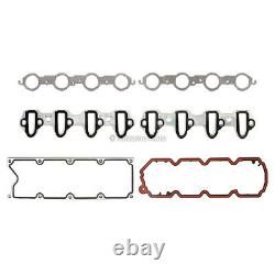 Full Gasket Set Head Bolts Fit 04-14 GMC Buick Cadillac Chevrolet4.8 5.3 OHV