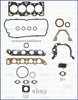 Full Gasket Set, engine for SUZUKI ALTO, FF, F10D AJUSA 50348400