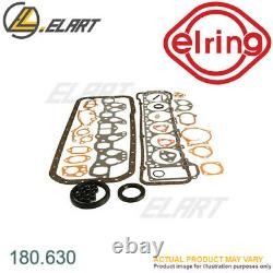 Full Head Gasket Set For Fiat Lancia Coupe 175 175 A3 000 Kappa 838 Elring