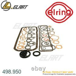 Full Head Gasket Set For Mercedes Benz Force C Class W203 Om 611 962 Elring