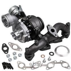 GT1749V turbo for VW Passat B6 140 BHP 2.0L Estate turbocharger 724930-5008