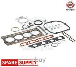 Gasket Set, Cylinder Head For Audi Ktm Seat Elring 244.890