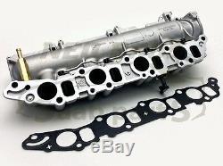 Genuine Inlet Intake Manifold & Gasket Saab 9-3 9-5 1.9 Diesel 16V 150bhp Z19DTH