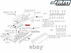 Genuine Intake Manifold Collector Gasket Fits Nissan Skyline R33 GTST RB25DET