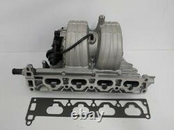Genuine New Intake Manifold With Gasket Suits Holden Viva 2005-2009 1.8l Jyh