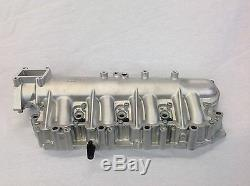Genuine Saab Full Intake Manifold Kit-manifold, Gasket, Rod, Control Valve 55210201