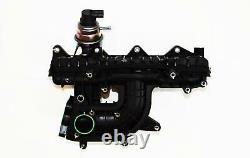 Genuine Vauxhall Antara 2.2 CDTi Diesel Inlet Manifold & Gasket 25193560 New