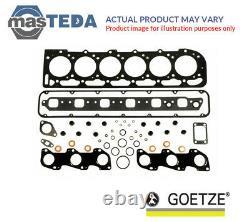 Goetze Engine Top Gasket Set 21-25983-21/0 I New Oe Replacement