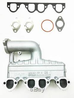HOT TANKED INTAKE MANIFOLD VW BEETLE GOLF JETTA 98-03 1.9L ALH TDI OEM withGASKETS