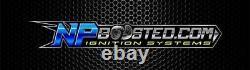 Hi Flow Oil Cooler Kit + Intake Manifold Gaskets for 2003-10 Powerstoke 6.0L V8