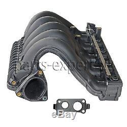 INTAKE MANIFOLD+GASKETS For Mercedes C E G M CLK Class 270 CDI 6120901937