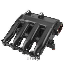 Inlet Intake Manifold WithGaskets Flaps 11617795393 for 1/3/5 X3 Series E87 E46