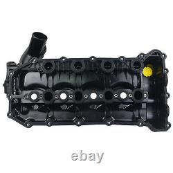 Inlet Manifold Rocker Cover witho Gaskets LH For Range Rover &Sport 3.6 D LR005659