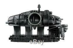 Inlet Manifold for Audi A3 1.8TFSI 2006 2.0TFSI 2004 with Sensor