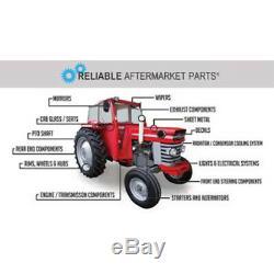 Intake Exhaust Manifold for International Farmall 140 240 330 340 404 424 Gas