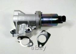 Intake Manifold EGR Valve & Gasket for 2007 2008 2009 KIA Ceed 1.6 U Diesel