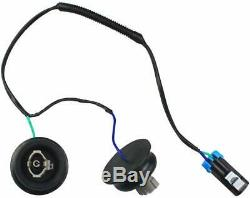 Intake Manifold Gasket Knock sensor 213-3521, harness set for GMC Sierra, Chevy