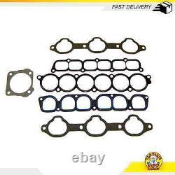 Intake Manifold Gasket Set Fits 03-06 Kia Sorento 3.5L V6 DOHC 24v