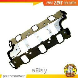 Intake Manifold Gasket Set Fits 97-00 Ford Mazda Aerostar B4000 4.0L V6 OHV 12v