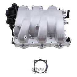 Intake Manifold & Gasket for C230 CLK350 E350 ML350 R350 S400 SLK350 GLK300