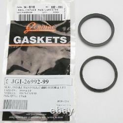 Intake Manifold Seal Carb/EFI JAMES GASKETS JGI-26992-99