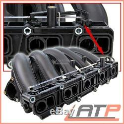 Intake Manifold +gaskets Mercedes Benz C-class W203 S203 Clk C209 270 CDI