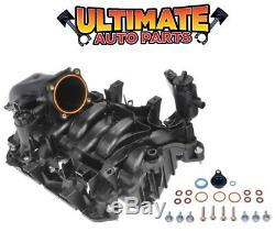 Intake Manifold withGaskets 5.7L V8 HEMI for 04-08 Dodge Durango