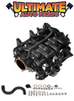 Intake Manifold withGaskets (5.7L V8 HEMI) for 05-06 Dodge Magnum
