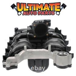 Intake Manifold withGaskets and Hardware (4.6L 2V Vin W) for 09-10 Ford F-150