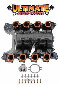 Intake Manifold withGaskets and Hardware 4.6L V8 for 96-00 Mercury Grand Marquis