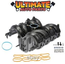 Intake Manifold withGaskets and Hardware 5.4L for 05-08 Ford Expedition