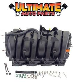 Intake Manifold withGaskets and Hardware (6.0L V8) for 03-07 Hummer H2