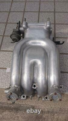 JDM Mazda RX7 FD3S Extension Upper Intake Manifold with Throttlebody ISC gasket
