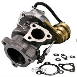 K04 Turbo for AUDI A4 1.8T Turbocharger with Boost Controller + manifold gasket