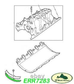 Land Rover Intake Manifold Gasket + End Seal Discovery Range P38 Rr Classic Oem