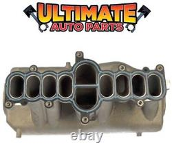 Lower (Aluminum) Intake Manifold (4.6L or 5.4L) for 97-00 Ford Expedition