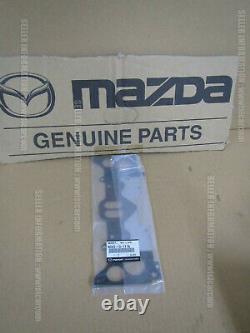 MAZDA RX8 RX-8 SE3P SIX PORT MANUAL GASKET INLET MANIFOLD N3H3-13-111A ROTARY 4u
