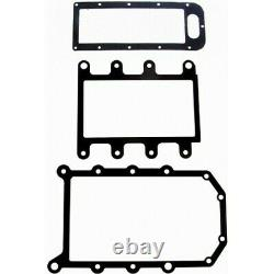 MS96375 Felpro Set Intake Plenum Gaskets New for F150 Truck Ford F-150 Heritage
